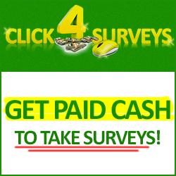 make money online through surveys