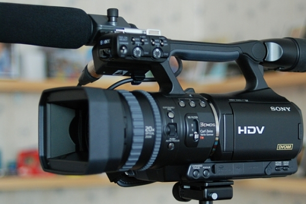 Choose the Right Camcorder