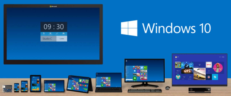Windows 10 What's New