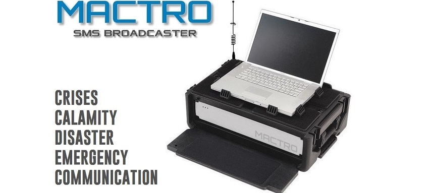 mactro sms broadcaster