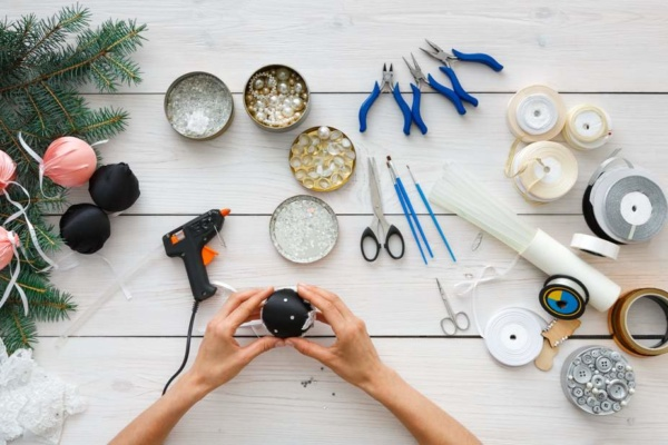 Looking to Turn Your Hobby into a Full-Time Business