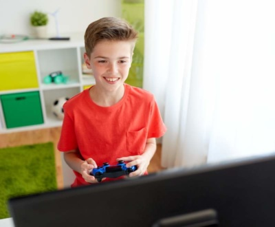 7 Benefits of Video Games for Children
