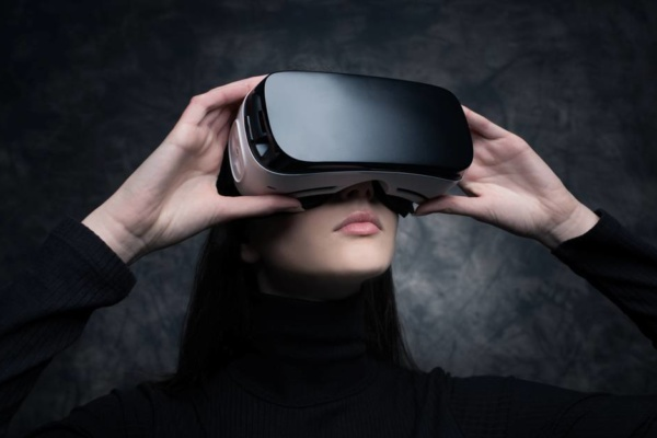 Is VR about to Make a Big Comeback in 2018