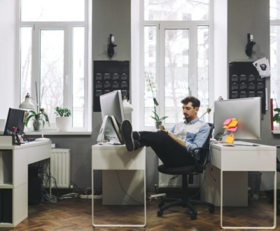 How to Make Your Office More Relaxing for Your Employees