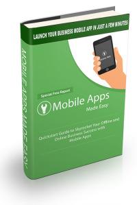 Easy Mobile App